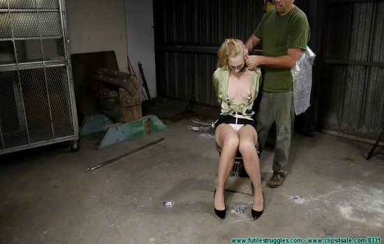 FutileStruggles Ariel Anderssen Must Atone For Her Work Place Infractions-Part 1 XXX 720p MP4